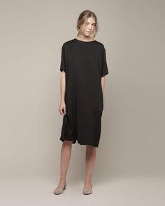 La Garçonne Moderne | Didion Dress | La Garçonne