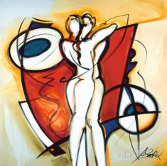 Oneindige liefde Kunstdruk