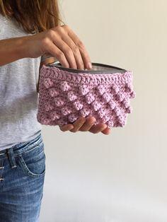 Curso online monedero rumbero. Tú Profe de crochet más cerca que nunca.
