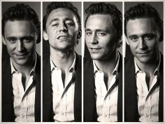 I think I just broke my entire being through looking at that second panel, Tom.