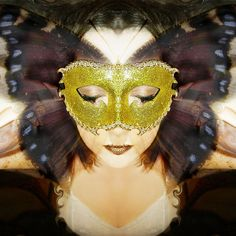 Protection by Heather King Rob Zombie Halloween Mask, Halloween Face Makeup, Heather King, Digital Art Photography, Homemade Halloween, Mirror Art, Absolutely Gorgeous, My Images, Fine Art America