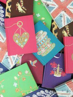 Anzu notebooks