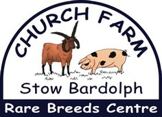 Church Farm, lots of stuff for kids, in ground trampolines, animal encounters, pig races, indoor treehouse play area