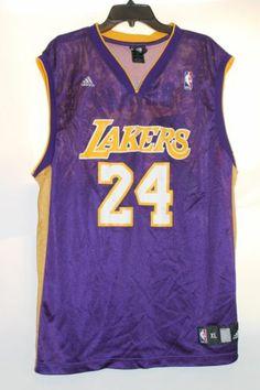 ea135265929 adidas Men s Kobe Bryant NBA Jerseys