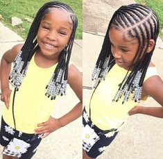 hairstyles girl hairstyles for kids hairstyles mohawk hairstyles two buns braided hairstyles hairstyles to the scalp braided hairstyles for short black hair braided hairstyles 2018 Black Kids Hairstyles, Baby Girl Hairstyles, Natural Hairstyles For Kids, Kids Braided Hairstyles, Box Braids Hairstyles, Young Girls Hairstyles, Little Girl Braid Hairstyles, Toddler Hairstyles, School Hairstyles