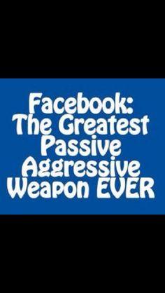 Aggressive sarcastic quotes