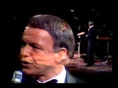 Frank Sinatra My Way - Live 1971 Song with Major 6th Interval