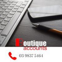 80d44ca7e47 Make Money FAST - home based business. Boutique Accounts · Accounting    Bookkeeping services