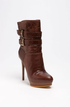 MICHAEL Michael Kors 'Mae' Boot available at #Nordstrom