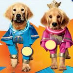 Disney's Super Buddies Activities and Film Clips!
