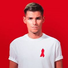 Channel 4 soap Hollyoaks is planning an HIV storyline for character Ste Hay. I Have A Crush, Having A Crush, Kieron Richardson, Lgbt Love, Hollyoaks, Old And New, Sexy Men, Gay, British