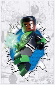 DC Comics LEGO Batman 3 : Beyond Gotham