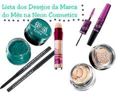 Be.You.tiful: Maybelline é a Marca do Mês na Neon Cosmetics http://cleniadaniel.blogspot.pt/2013/09/maybellinebeyoutifulneoncosmetics.html
