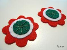 Filc Filofax, Felt Crafts, Yoshi, Techno, Embroidery, Sewing, Crochet, Handmade, Hungary