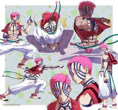 Browse Daily Anime / Manga photos and news and join a community of anime lovers! Manga Anime, Anime Demon, Anime Guys, Anime Art, Character Concept, Character Art, Concept Art, Super Anime, Film D'animation