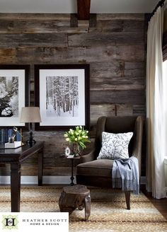 Norse White Scandinavian Design Blog: Log Cabin Chic