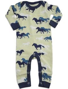 4dae2db3b7cc Horsey Onesie - Horse Themed Gifts