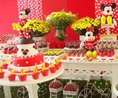 Festa Provençal: Minnie!