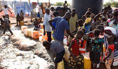 'Unprecedented' hunger in war-torn South Sudan UN - The News International