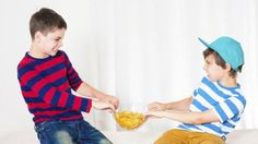 Sibling Rivalry? You Are Not Alone | Parenting Squad