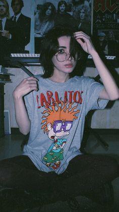 ••• Lillpsycho ••• credits to Momo // Tumblr