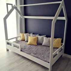 Bunk Beds, Toddler Bed, Furniture, Home Decor, Homemade Home Decor, Loft Beds, Trundle Bunk Beds, Home Furnishings, Decoration Home
