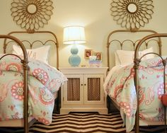 Kids Teen Girl Rooms Design for-the-girls