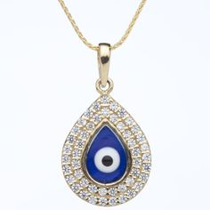 In Greece and in Turkey , glass blue eye charms to ward against the evil eye are still regularly sold - very often to be pinned on a baby's clothing. A religiously devout as well as superstitious nation as the Greeks are, they will often wear a protective charm, or mataki, as well as the cross, around the neck.