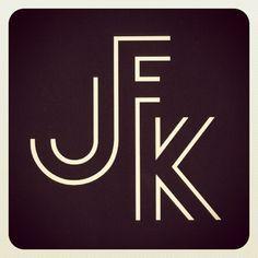 Love this logo. Photo by draplin • Instagram