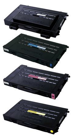 Buy CLP-510 HY Toner 4PK - BCMY for Samsung at Houseoftoners.com. We offer to save 30-70% on ink and toner cartridges. 100% Satisfaction Guarantee.