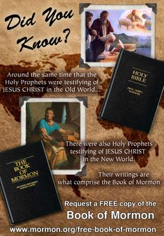 Let's flood Pinterest with this image! Missionary work is that easy!
