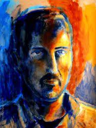 colour portrait paintings - Google Search