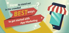 Ready4S Blog: How to stand out in the crowded mobile market  Check out how: https://www.ready4s.com/blog/how-to-stand-out-in-the-mobile-market-best-app-marketing-tips/?utm_source=Pinterest&utm_medium=Pinterest_pin&utm_campaign=Pinterest_marzec2017