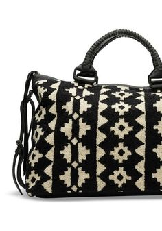 This weekender is ideal for fun getaways or overnight stays.