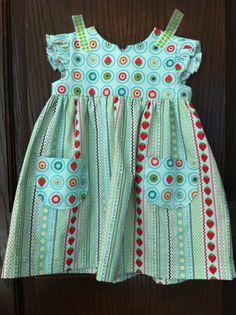 https://flic.kr/p/erzTRJ | Kajsa's birthday dress | Geranium Dress by Rae Hoekstra. My new favorite pattern!!!!