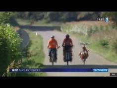 France 3 Midi-Pyrénées : Bernard, Béatrice et Yanick - YouTube