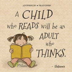 Reading quotes gorgeous reading quotes for kids extraordinary reading quote Quotes For Kids, Great Quotes, Me Quotes, Motivational Quotes, Inspirational Quotes, Reading Quotes Kids, Quotes About Reading, Children Book Quotes, Reading Books
