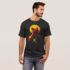 I'm Captain T-Shirt - animal gift ideas animals and pets diy customize