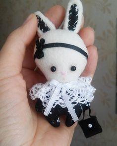 Счастье Ромашки. Текстильные куклы и подарки.