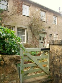 Country cottage Lancashire