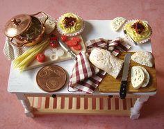 Italian Week :D by PetitPlat - Stephanie Kilgast, via Flickr