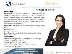 ¿Buscas empleo? ¡Tenemos grandes oportunidades para ti!