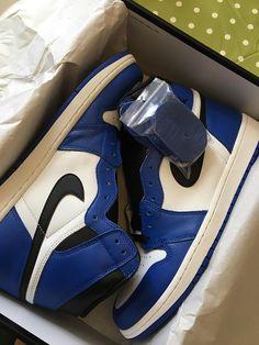 wholesale dealer 50291 d69b8 Jordan 1, Air Jordan De Nike, Aspecto De Calle, Juego De Zapato,