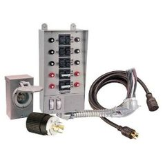13 best transfer switches images transfer switch generator control panel wiring diagram