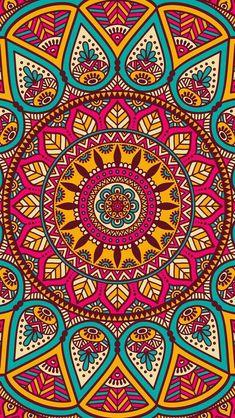 Mandala wallpapers, wallpaper backgrounds, cellphone wallpaper, i wallpaper, Mandala Art, Mandala Nature, Image Mandala, Mandalas Painting, Mandala Drawing, Mandala Pattern, Indian Mandala, Iphone Wallpaper Mandala, Cellphone Wallpaper