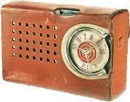 La Spica....la radio de Papa...y se podía  oír Montevideo