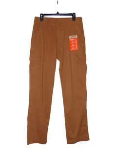 2fd67129681 Details about NWT Men's Urban Pipeline Relaxed Straight Cargo Pants Max Flex  FAST SHIPPING | MENS PANTS | Pinterest | Outfits, Pants and Cargo Pants