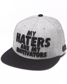DGK | Motivators Snapback Cap. Get it at DrJays.com