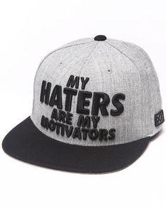 DGK | Motivators Snapback Cap. Get it at DrJays.com