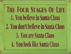 Santa Humor!